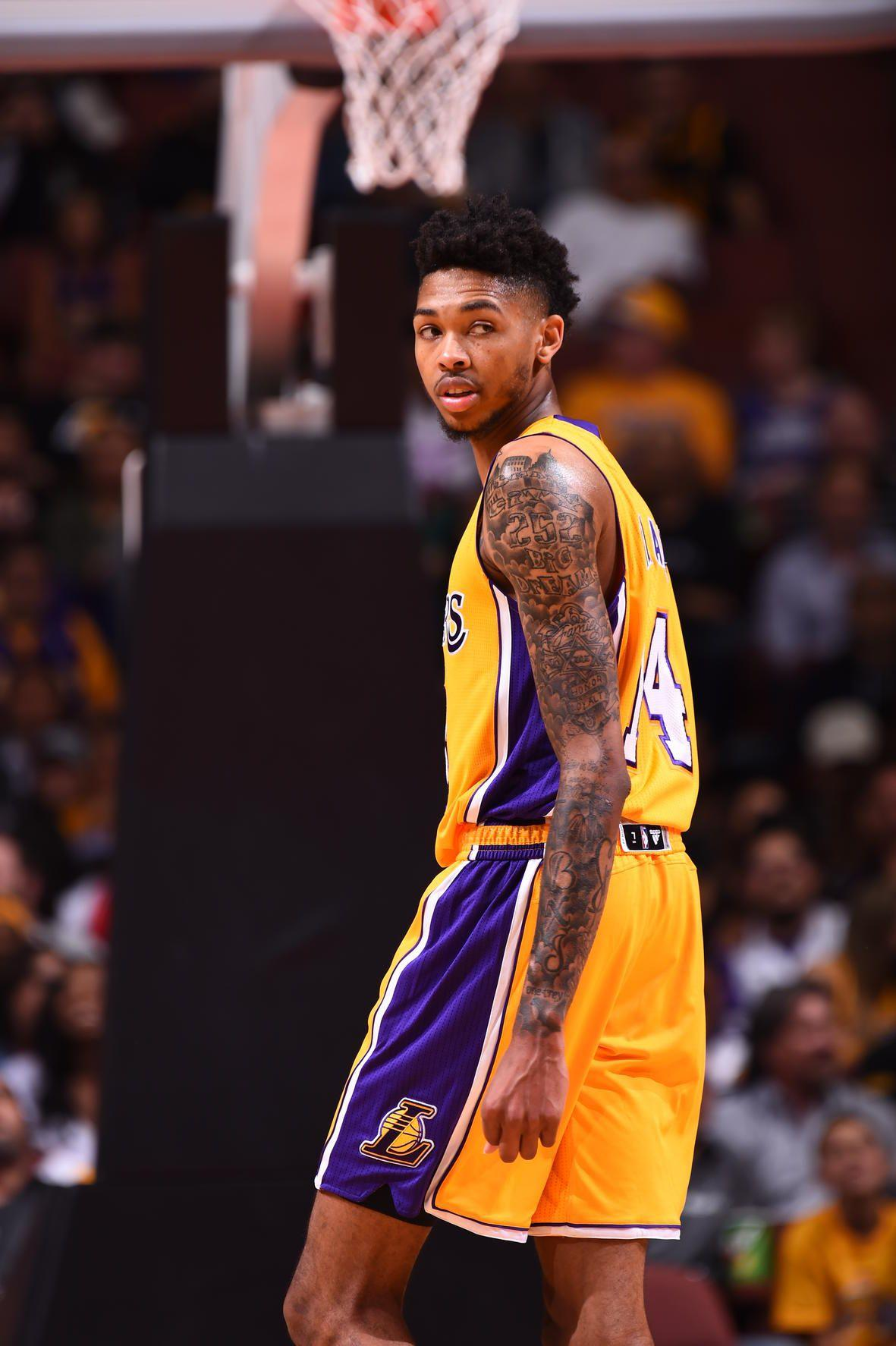 2017 Player Capsule: Brandon Ingram