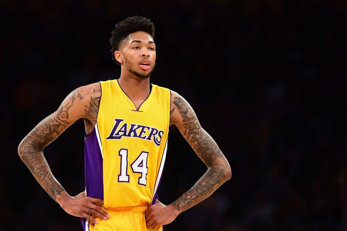Magic Johnson says Lakers probably will not trade Brandon Ingram