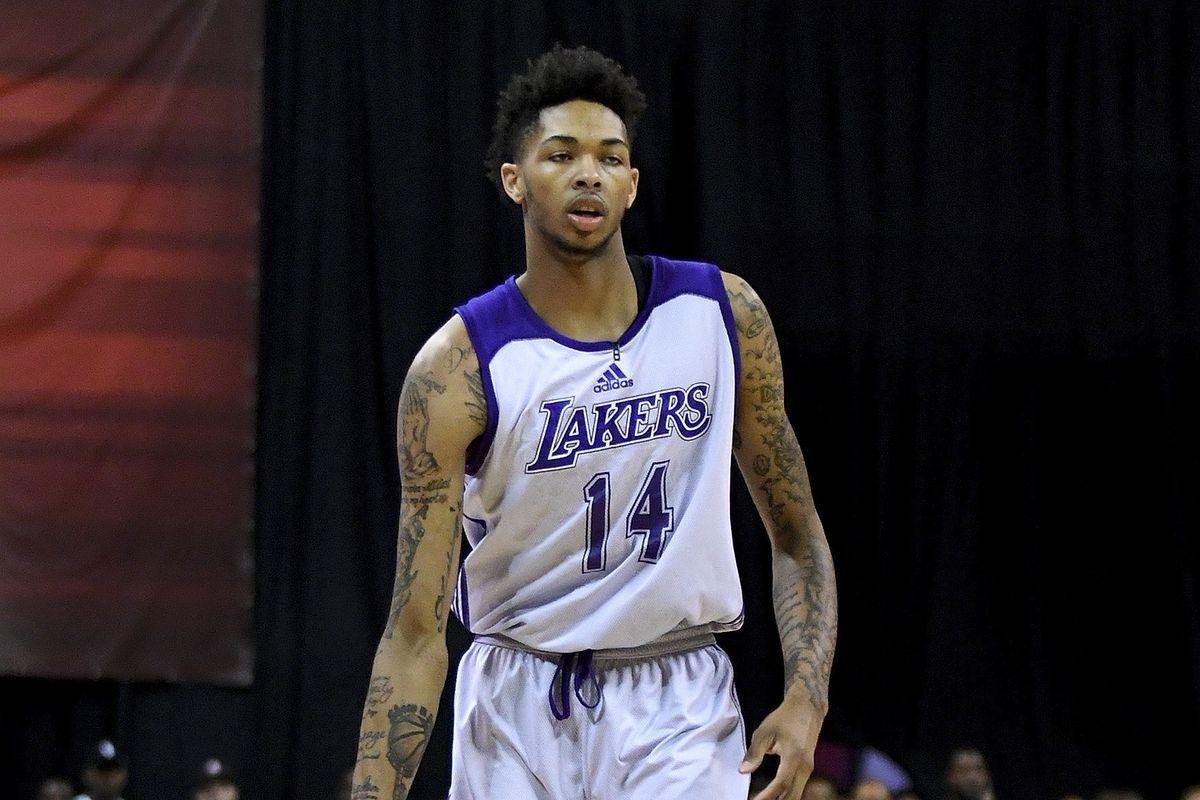 Lakers News: Brandon Ingram will play 'a handful' of games in Las
