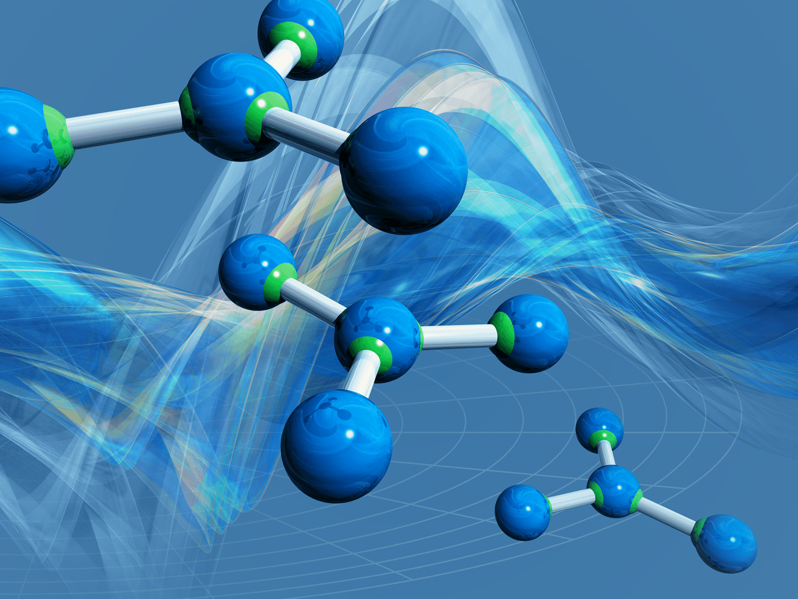 7 HD Chemistry Wallpapers
