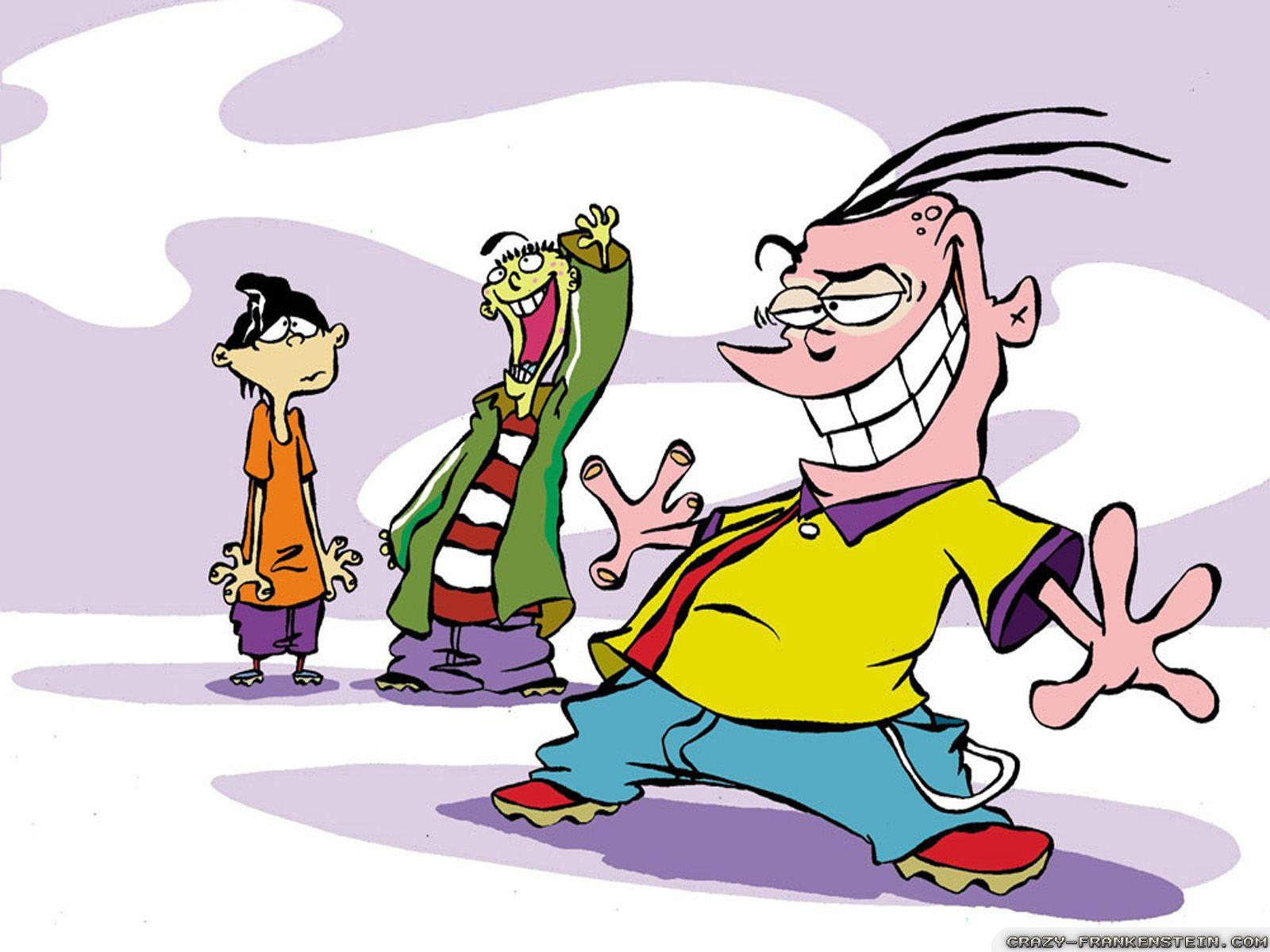 Ed Edd N Eddy Wallpapers Wallpaper Cave