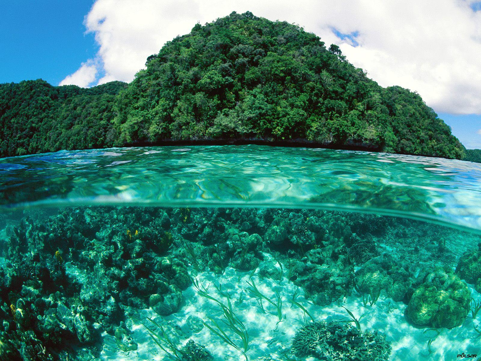 Palau Wallpapers, Top 43 Palau Pictures