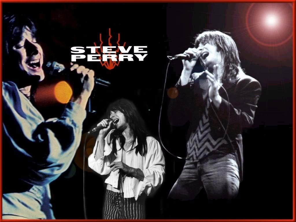 Steve Perry Wallpapers - WallpaperPulse