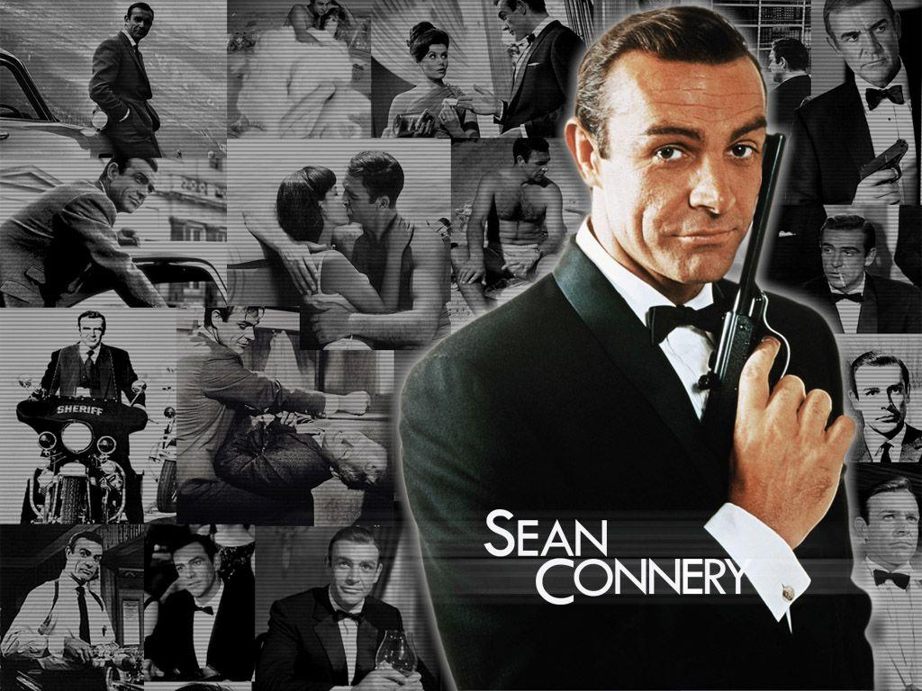 Sean Connery Wallpapers | Ultra High Quality Wallpapers