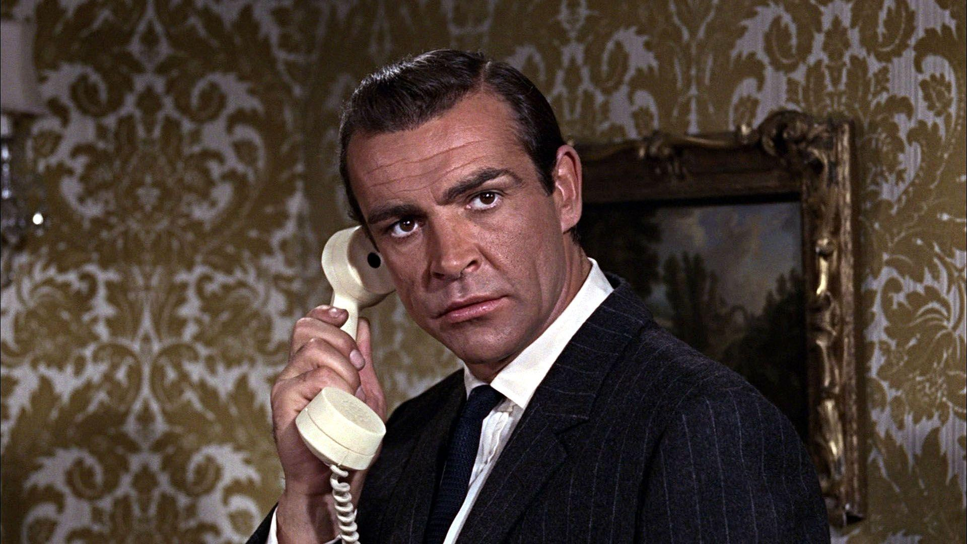 Sean Connery (From Russia With Love - 1963) | Debonair ...