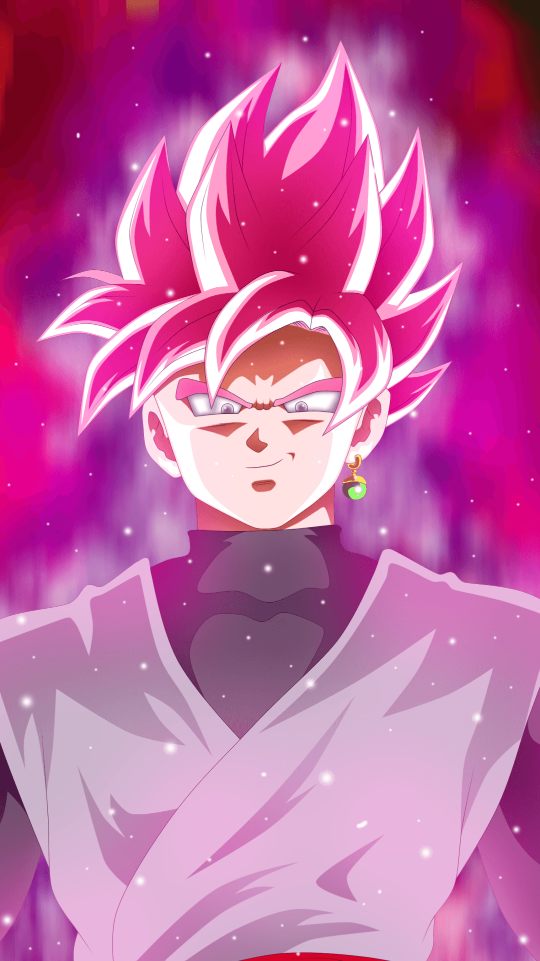 Dragon Ball Wallpaper For Mobile