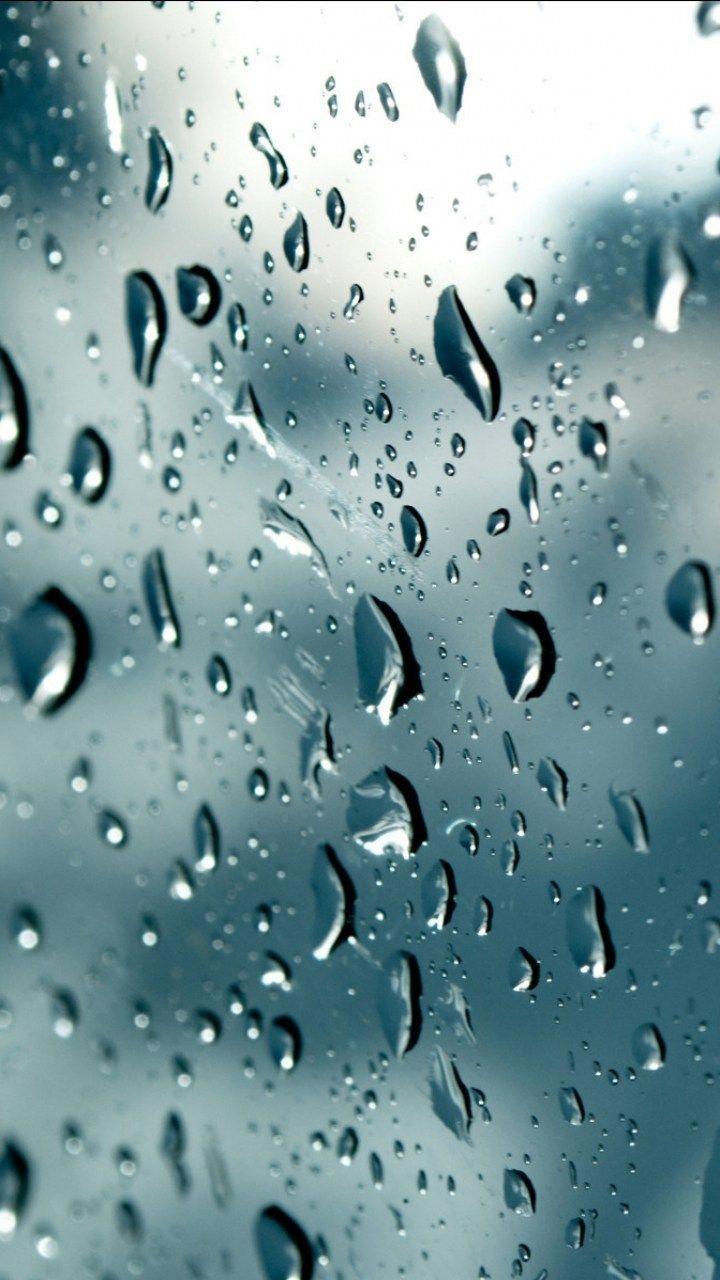 Rain Drop Wallpapers Wallpaper Cave