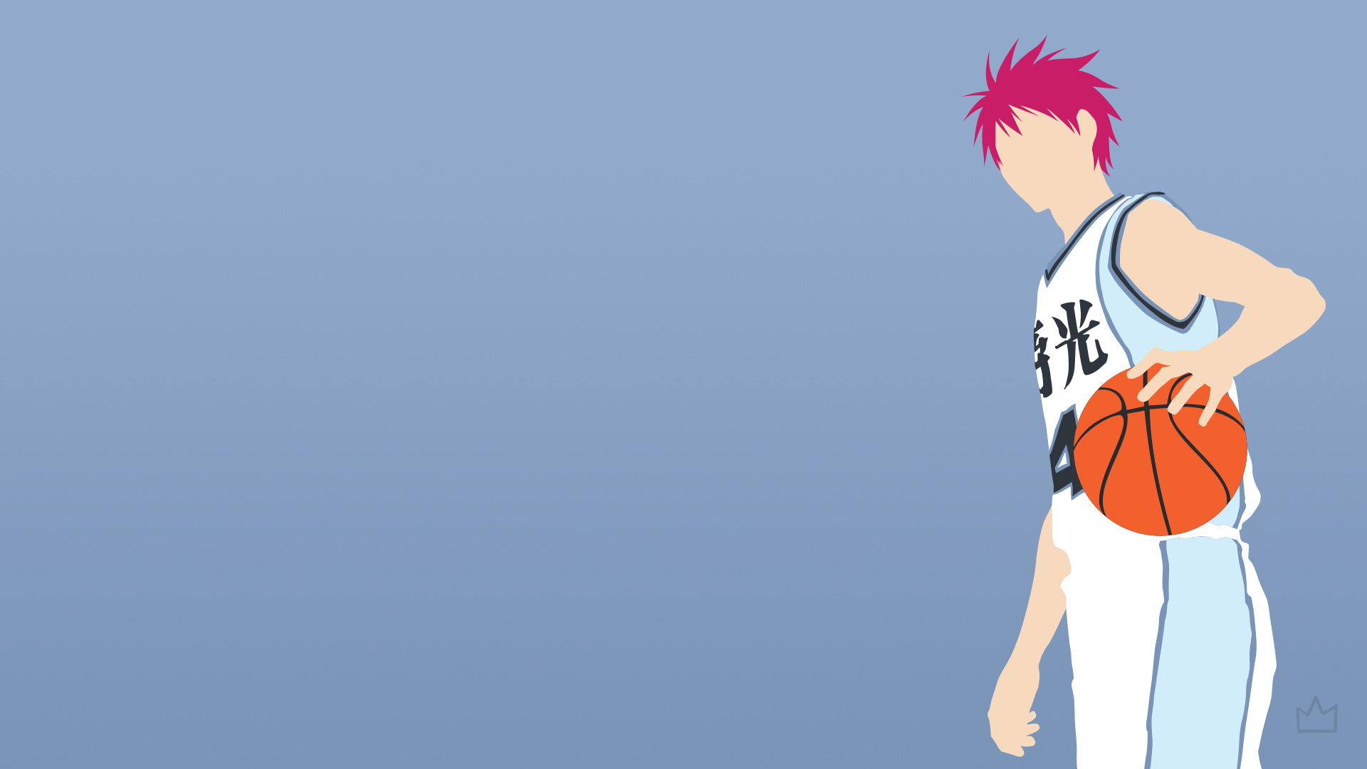Akashi Seijuro Kuroko No Basket Wallpapers Wallpaper Cave