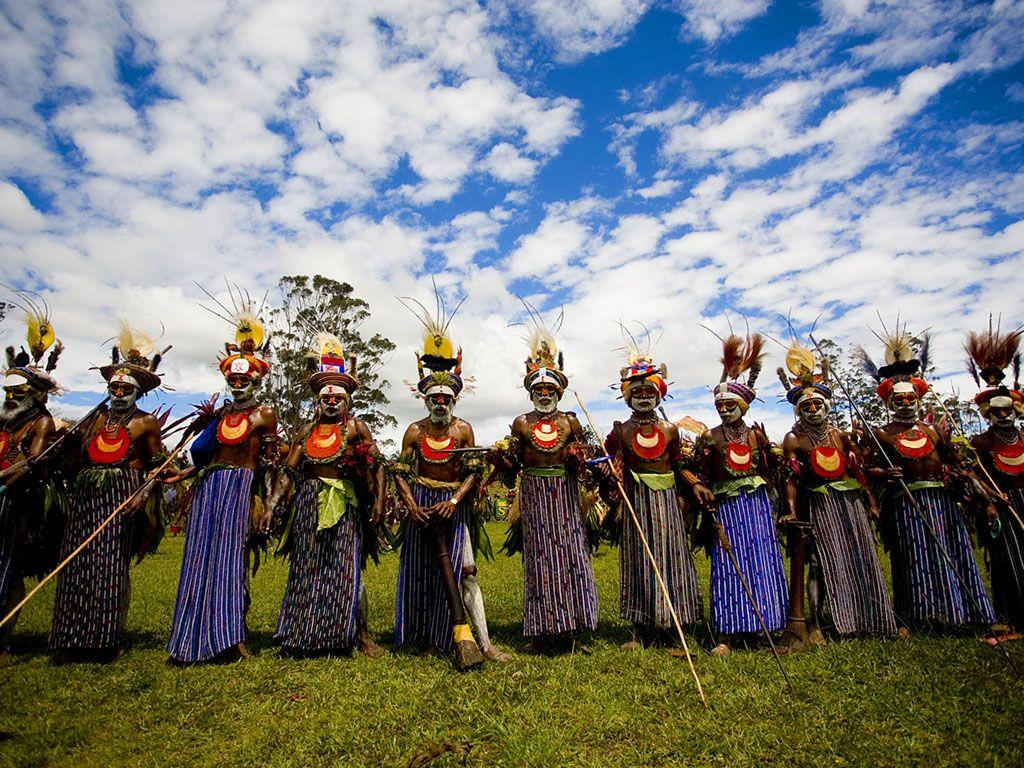 beautiful locals of Papua New Guinea | Oh The Places I'll Go ...