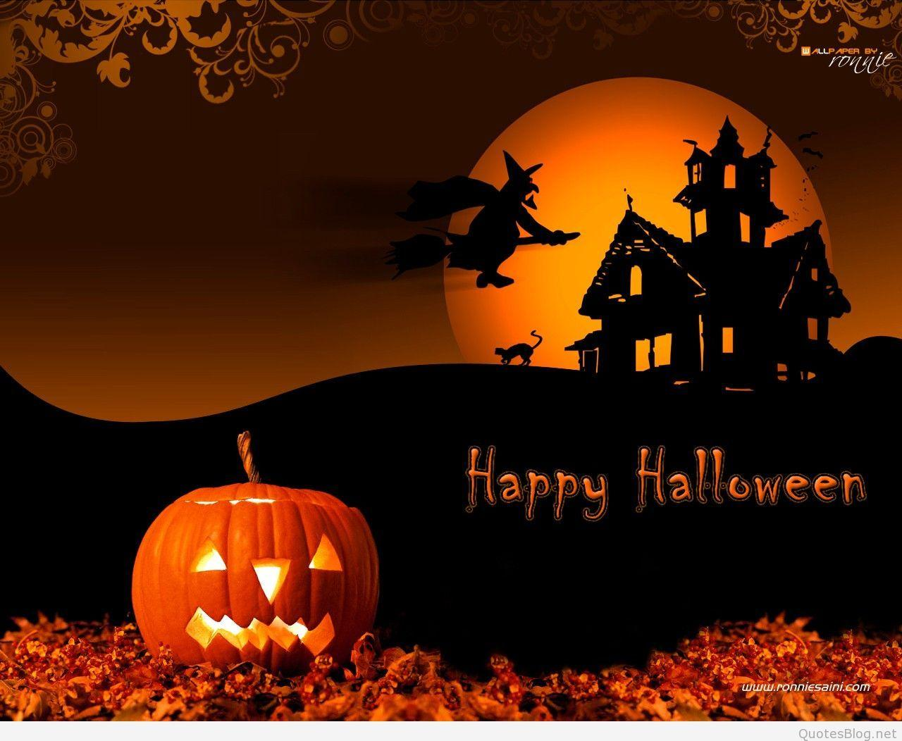 Cute free Halloween pictures, photos wallpapers 2015 2016