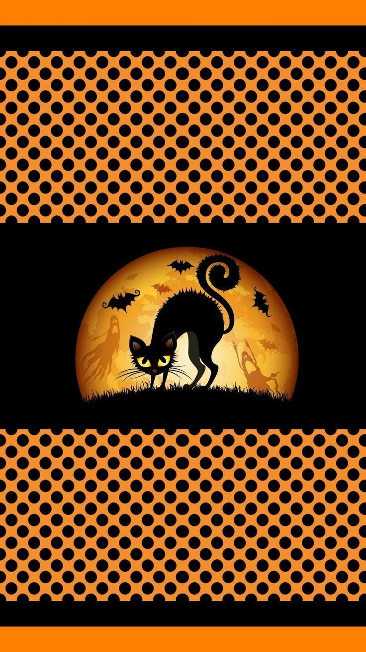499 best HALLOWEEN 3 images on Pinterest | Halloween wallpaper ...