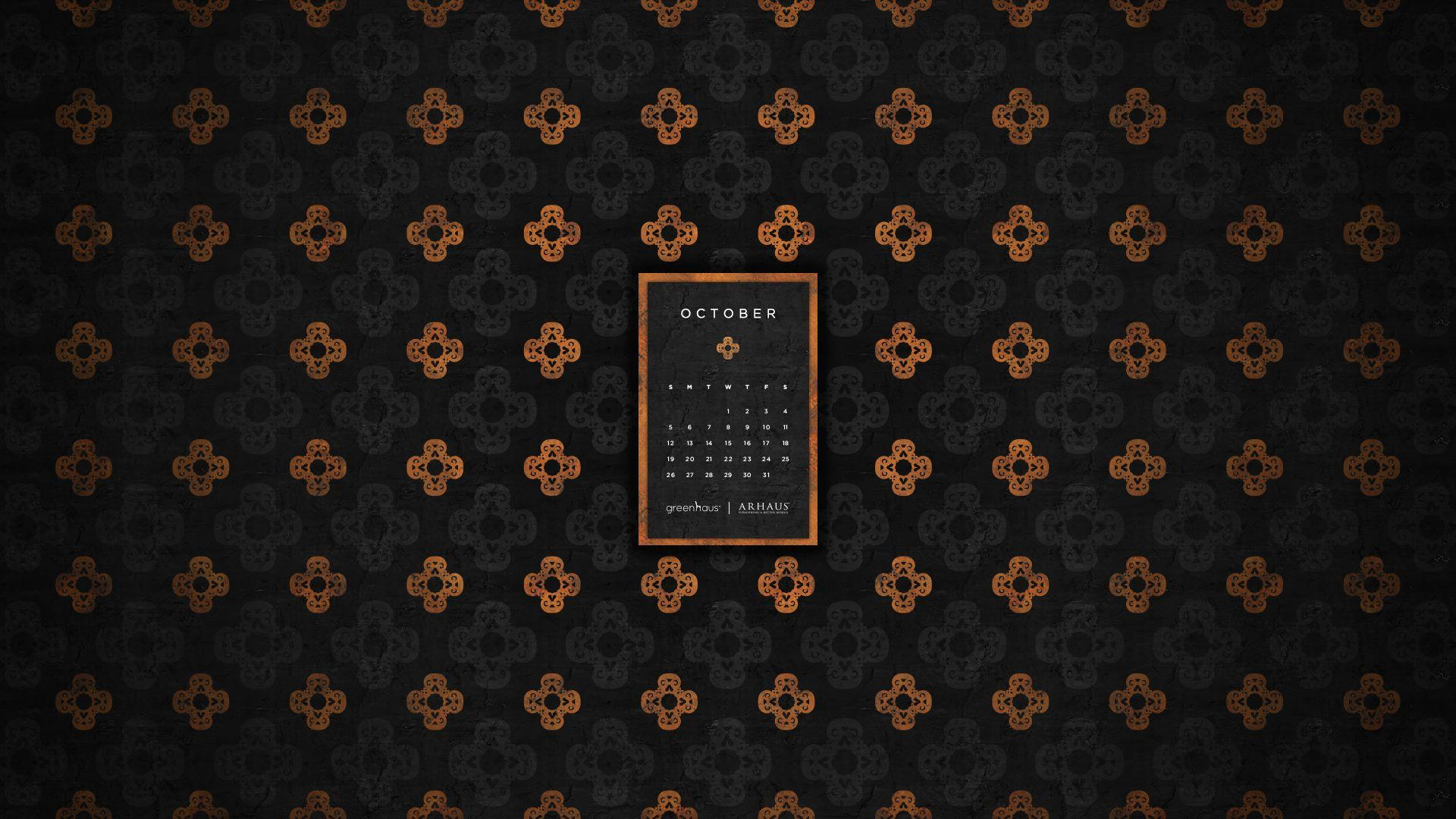 October's Calendar Celebrates Halloween In Style | Arhaus the Blog
