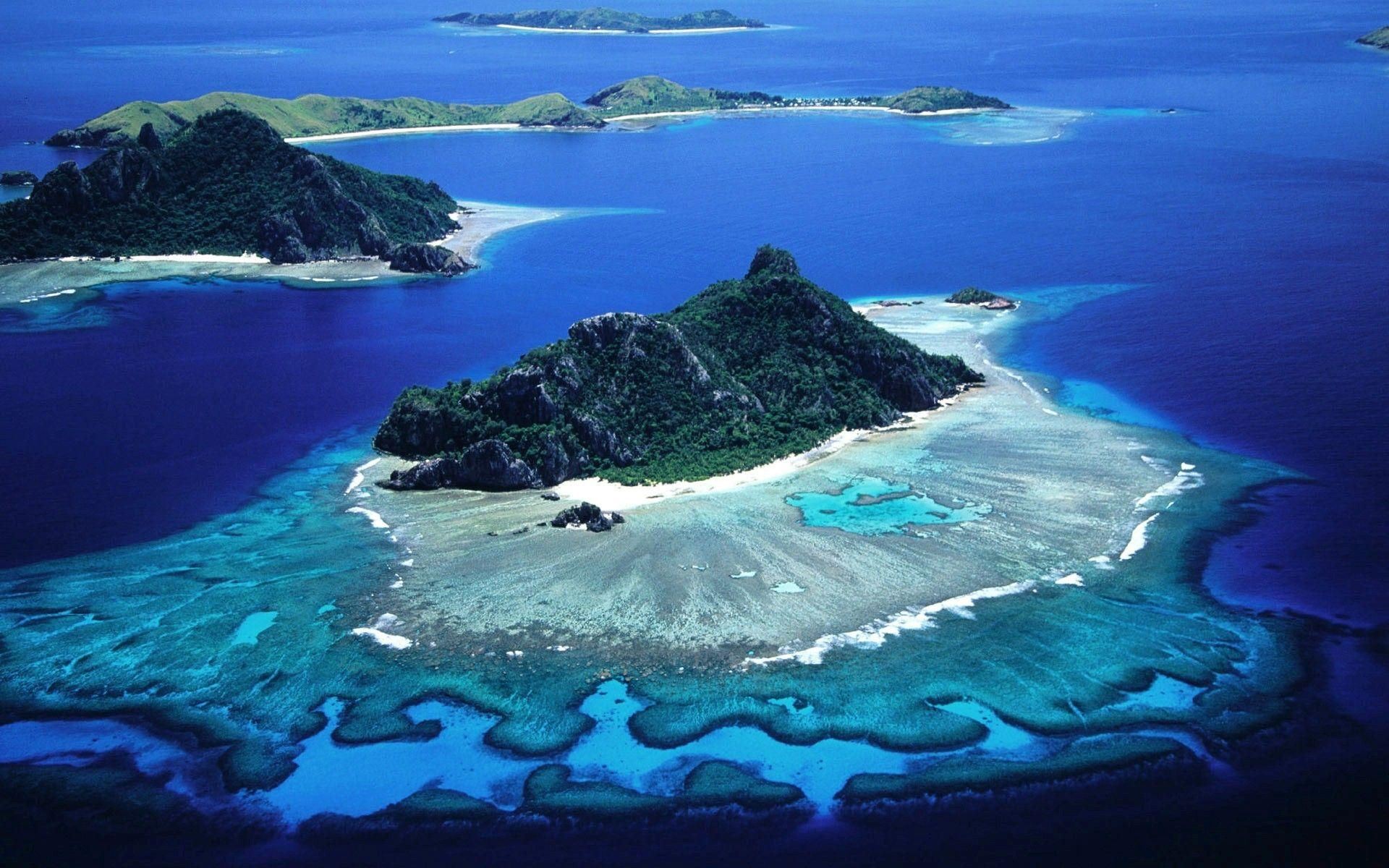 New Britain Island, Papa New Guinea for Snorkeling | Vacations To ...
