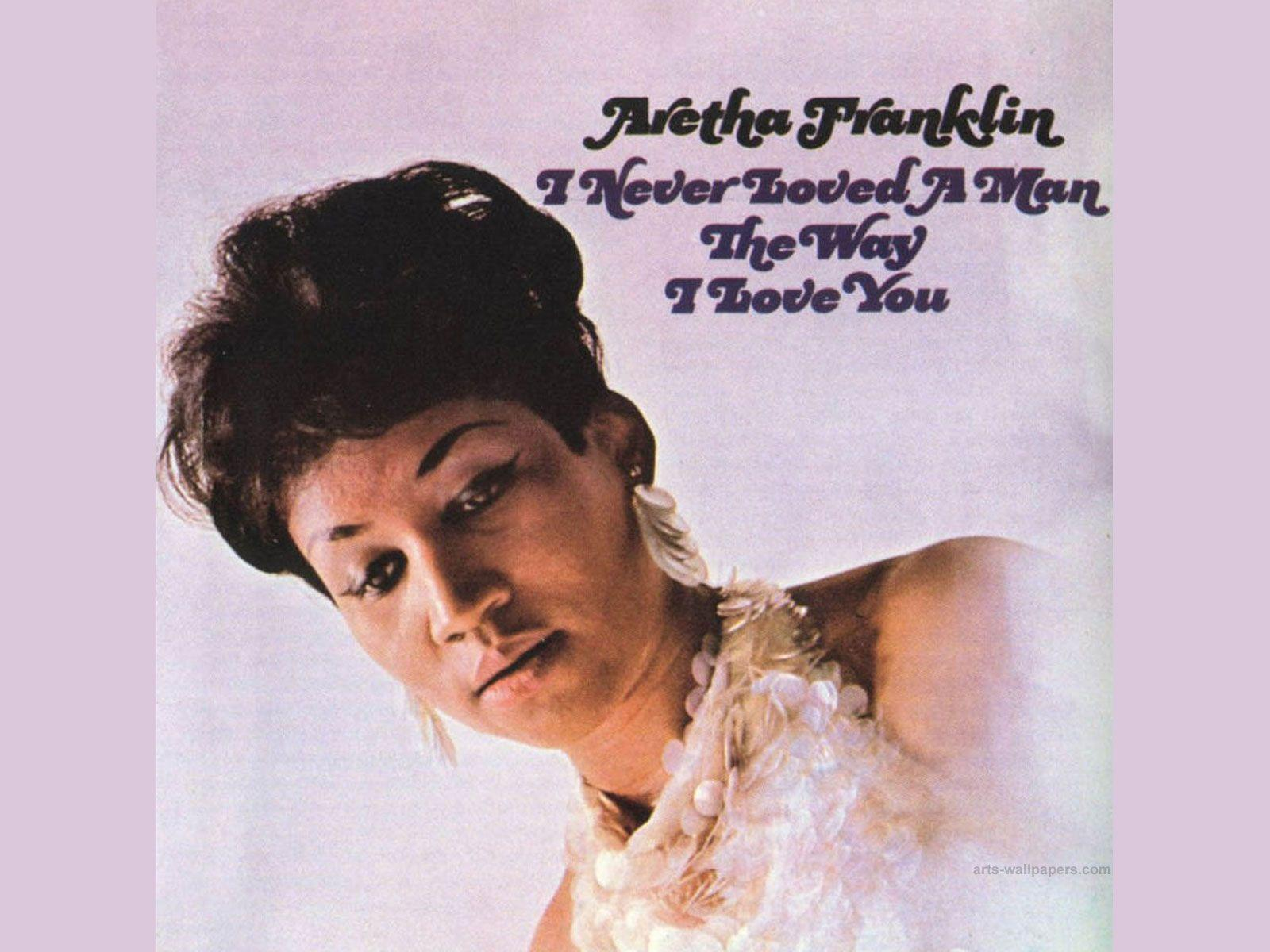 Aretha Franklin Wallpapers Wallpaper Cave