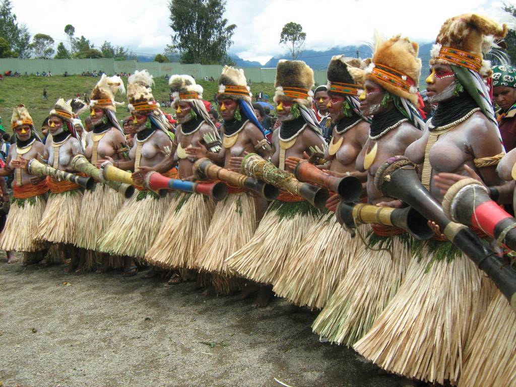 Watch the most recent and popular Papua New Guinea photos of ...