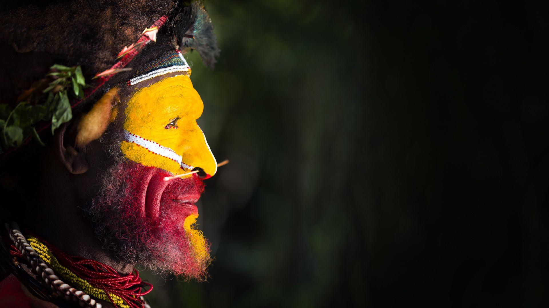 Adventures in Photography: Papua New Guinea with Chris McLennan - ALC