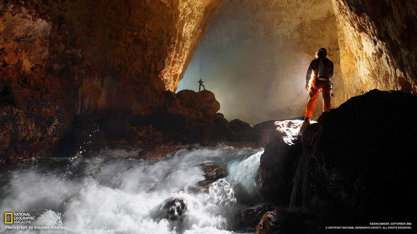 Ora Cave Papua New Guinea National Geographic Wallpaper 1366x768 ...