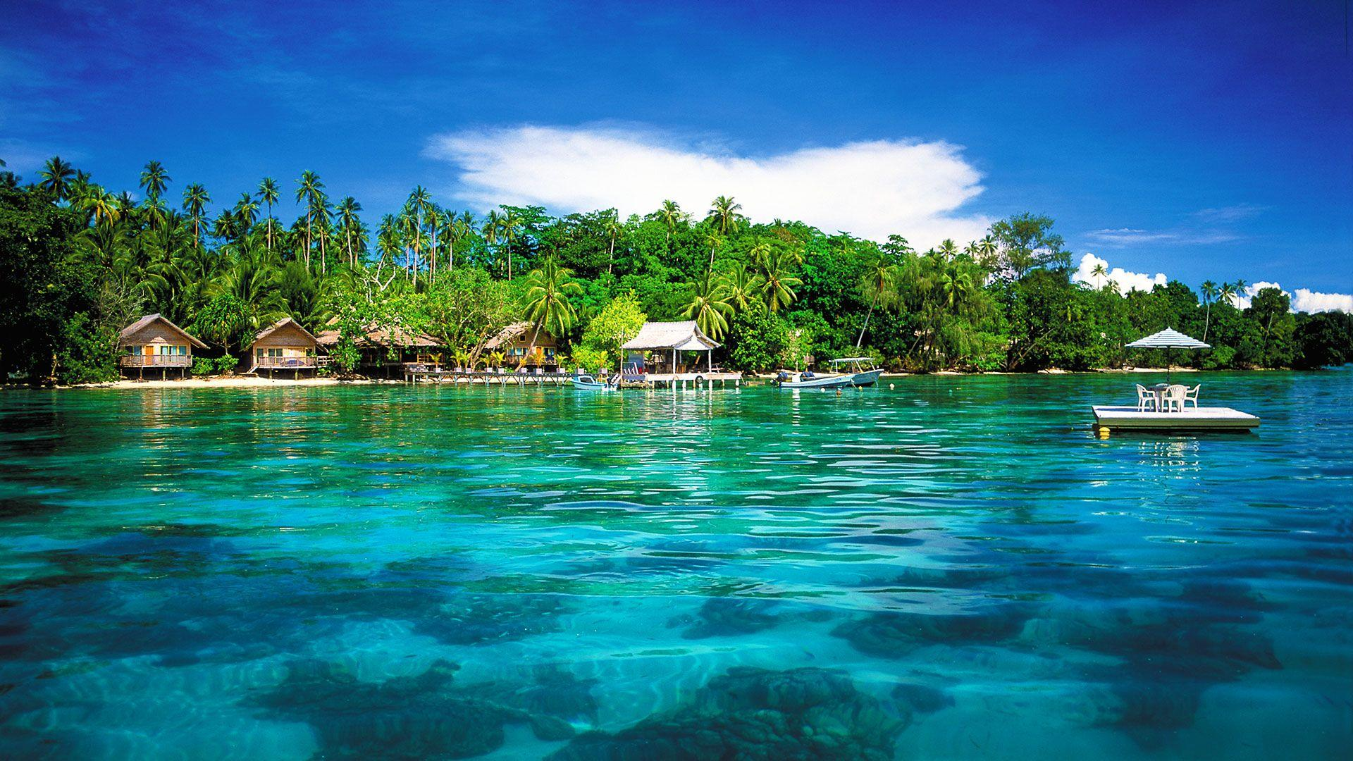 8 Destinations Papua New Guinea Passport Holders Can Visit Without ...