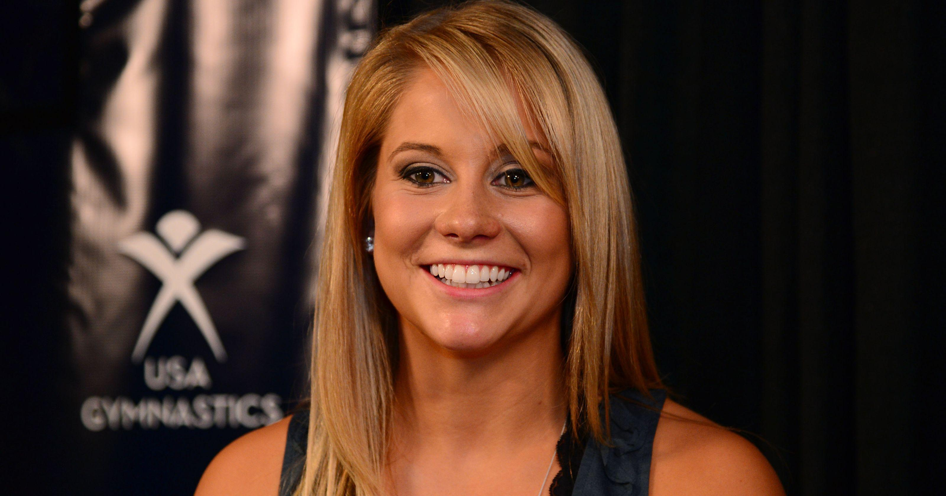 Shawn Johnson Wallpapers
