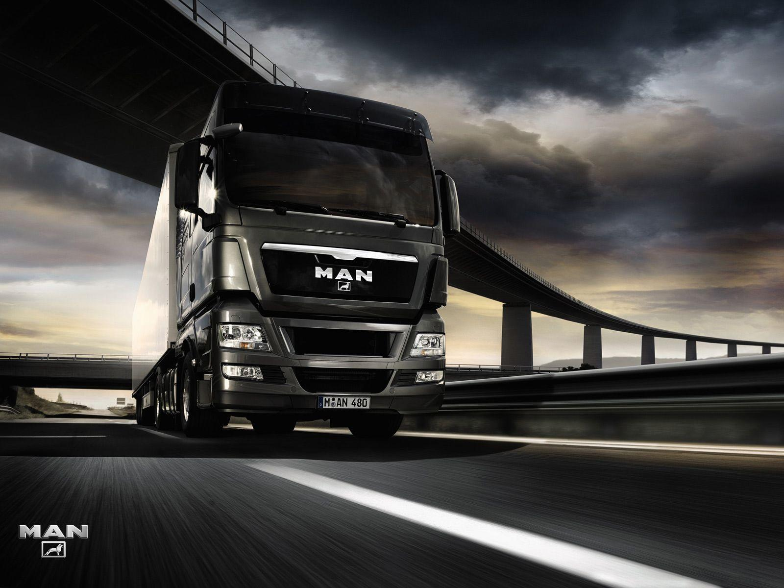 MAN Truck Wallpapers   Pickup Truck Free HD Wallpapers, Images .