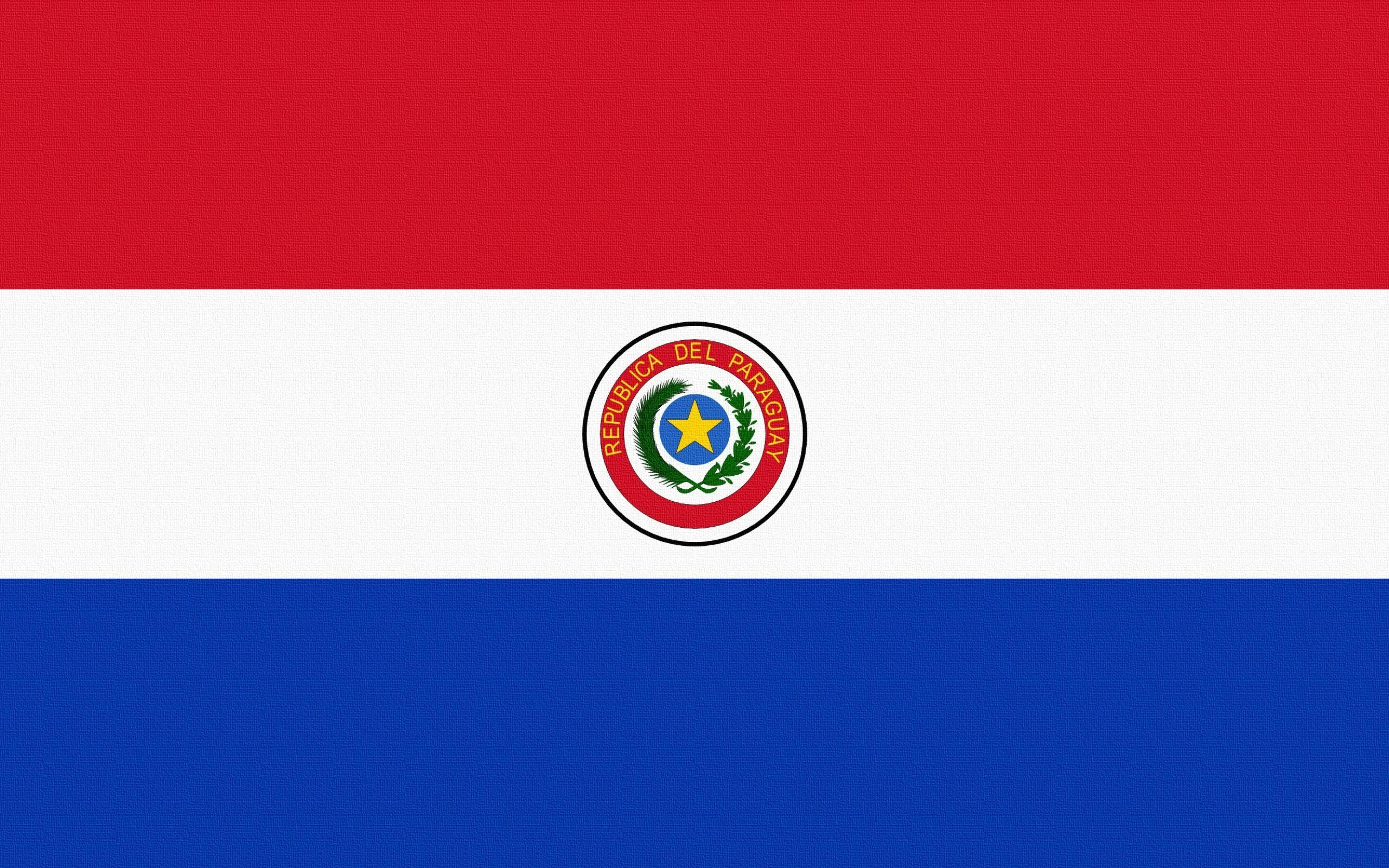 Paraguay National Football Team Teams Background 3