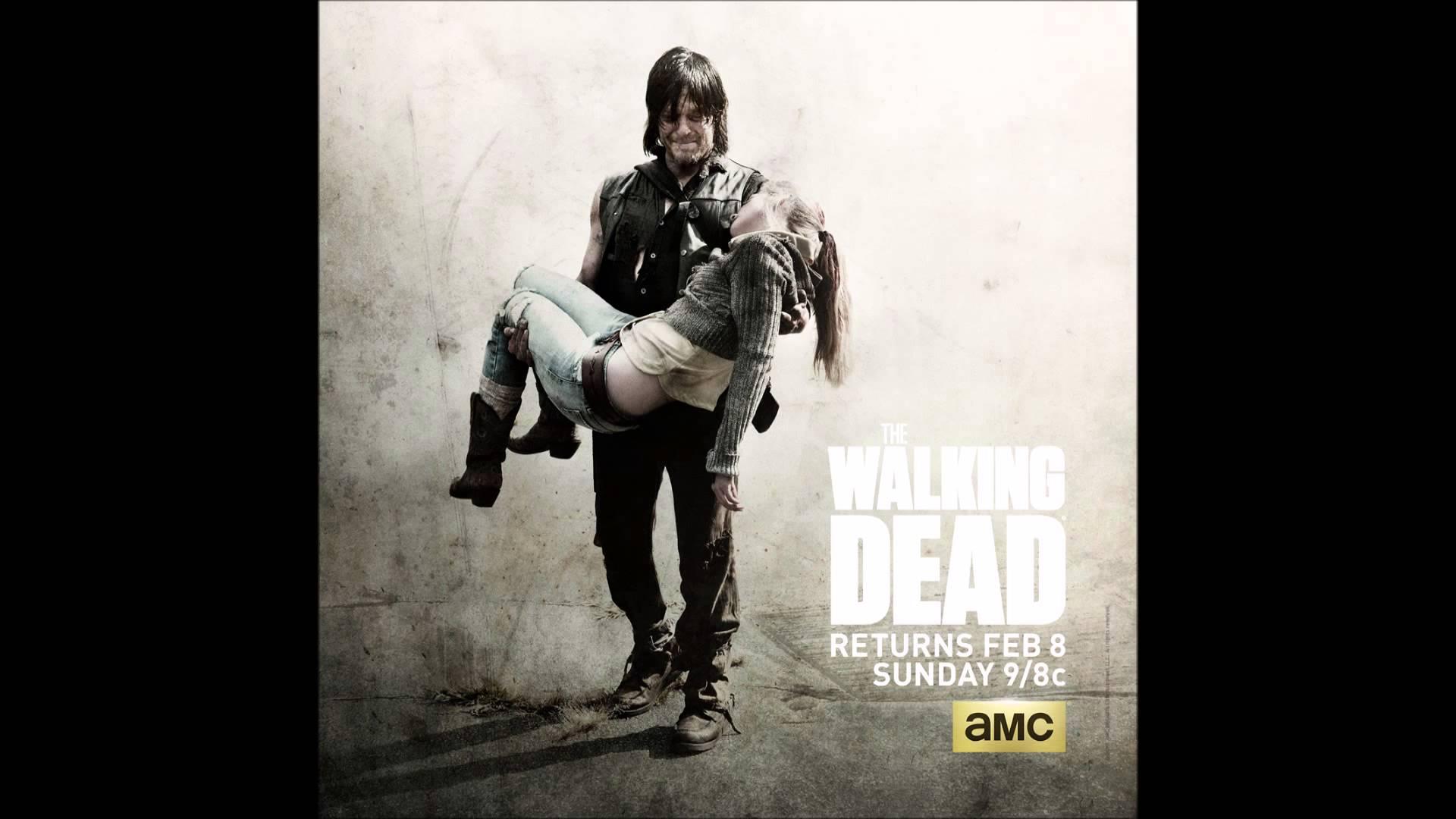 The Walking Dead Soundtrack Season 5