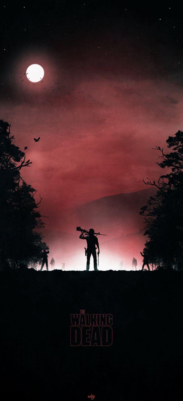 The Walking Dead Season 8 Wallpapers - Wallpaper Cave