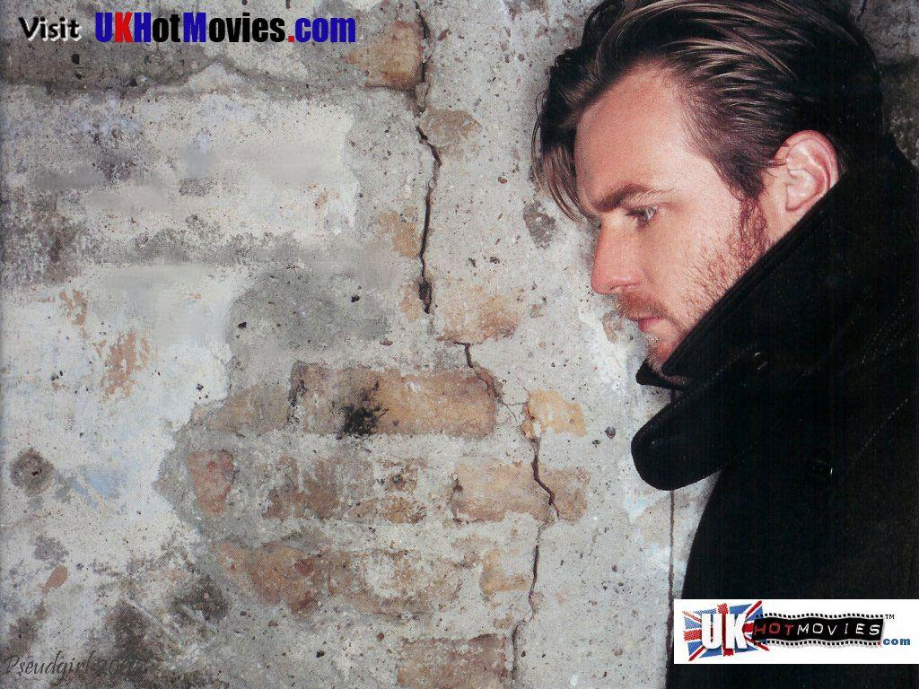 Ewan McGregor Picture Gallery, Wallpapers and Biographical
