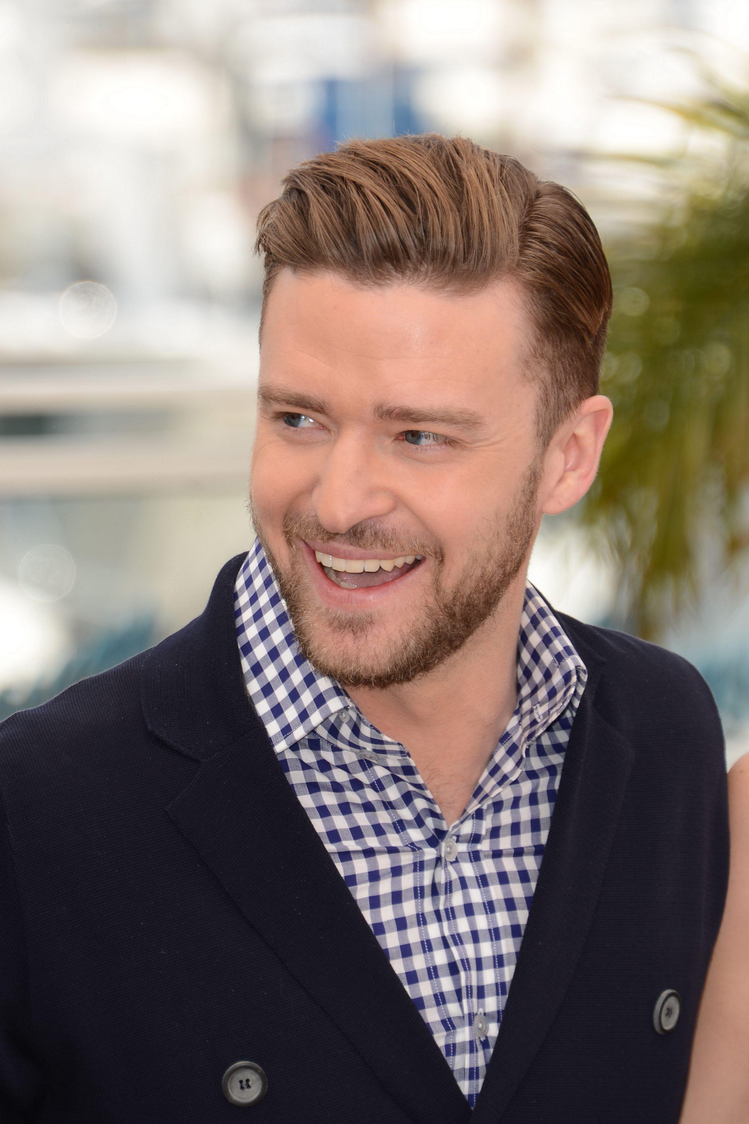 Justin Timberlake Tko Haircut Tutorial Hair