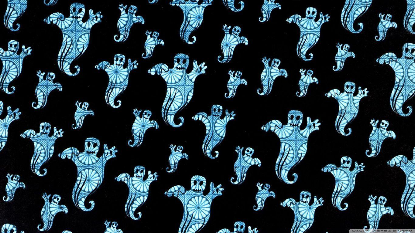 Halloween Ghosts Wallpapers , Wallpaper Cave