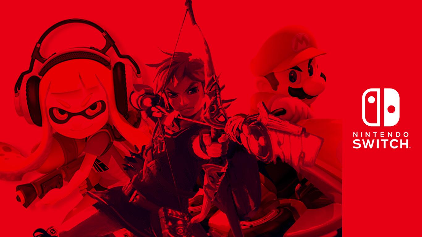 Nintendo Switch Satışları 85 Milyonu Buldu