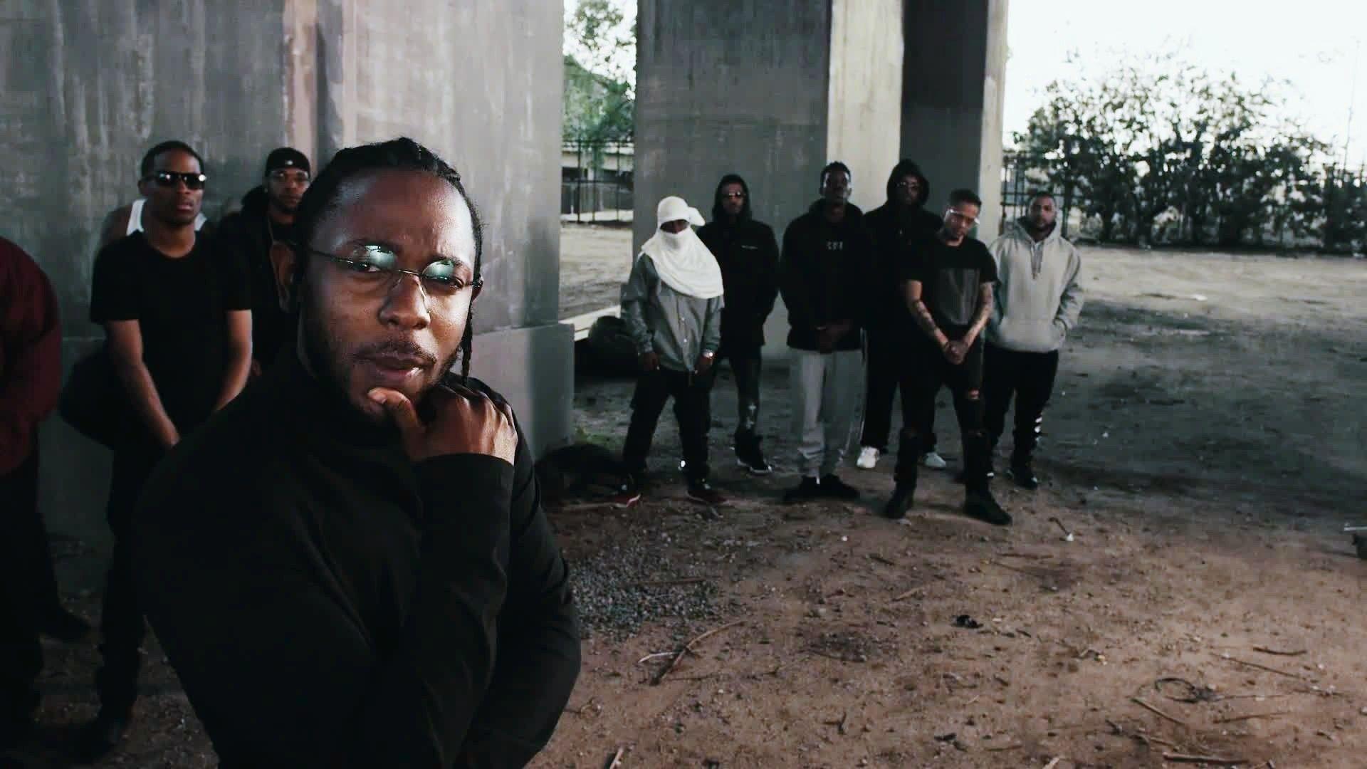 Kendrick Lamar 2018 Wallpapers - Wallpaper Cave
