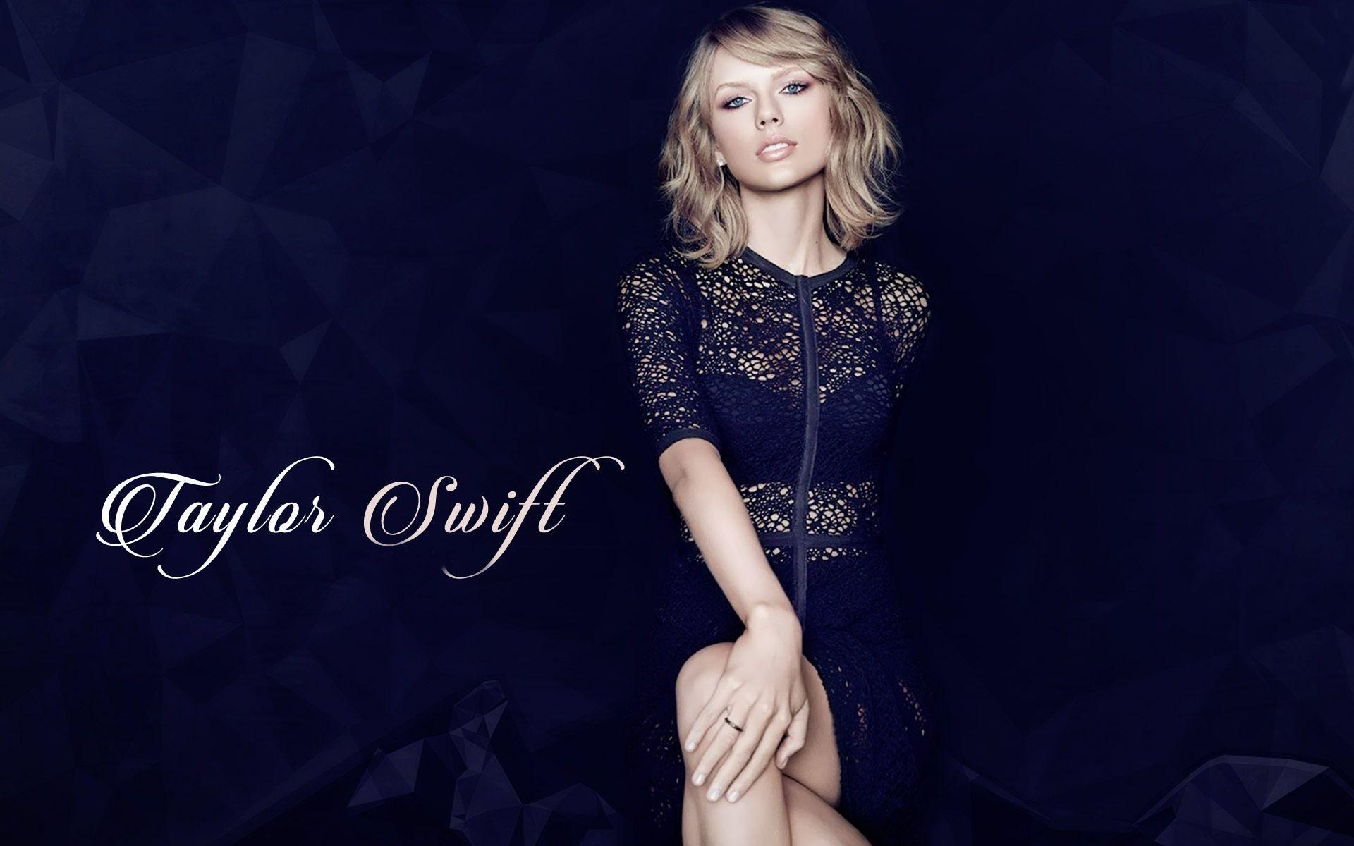Taylor Swift 1989 Wallpapers