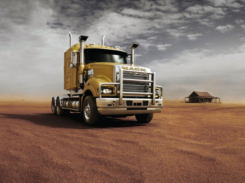 Buy MACK Trucks at TruckPapercom Sign up Now for the TruckPapercom Weekly Update!