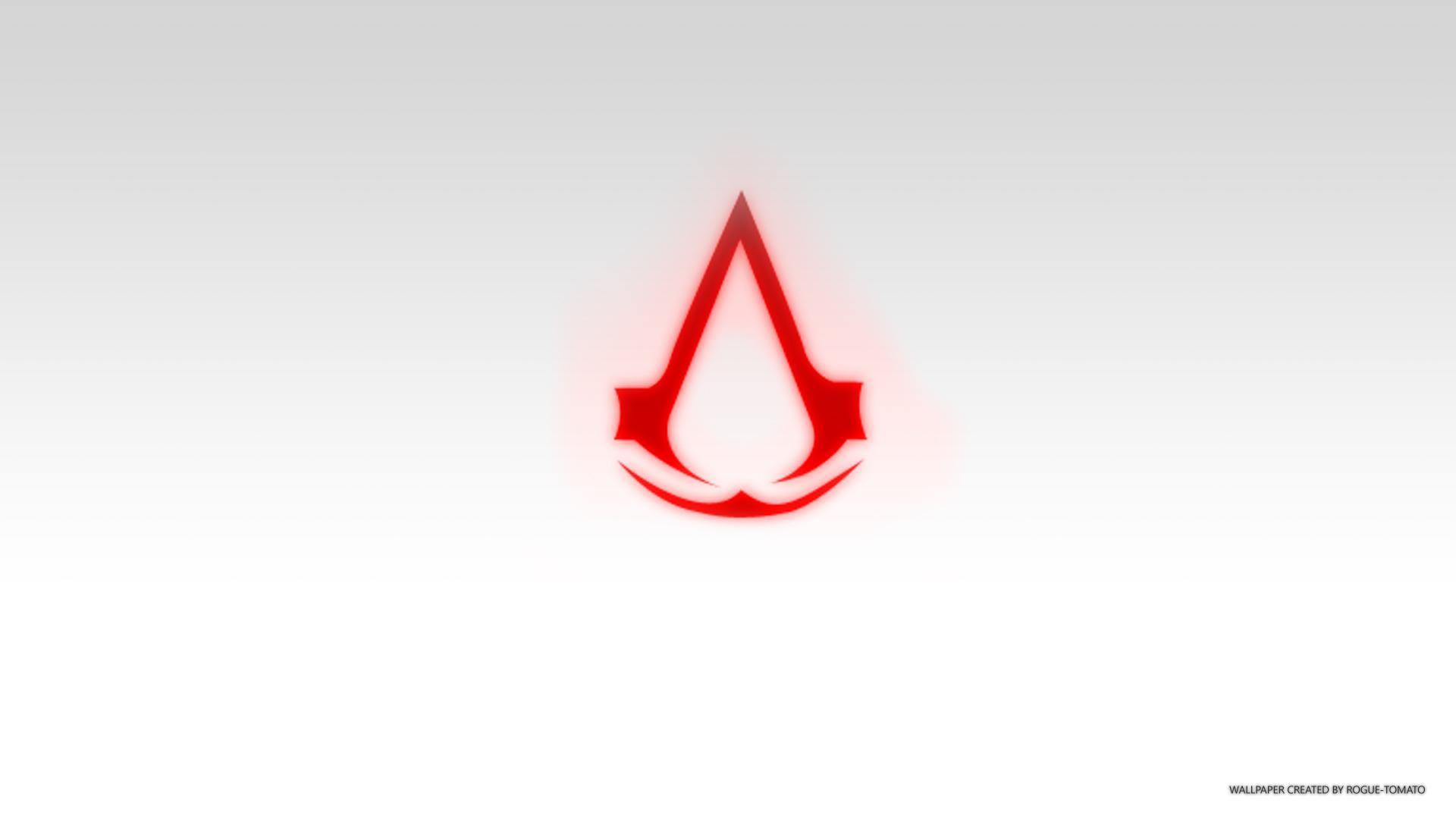 Assassins Creed Logo Wallpapers