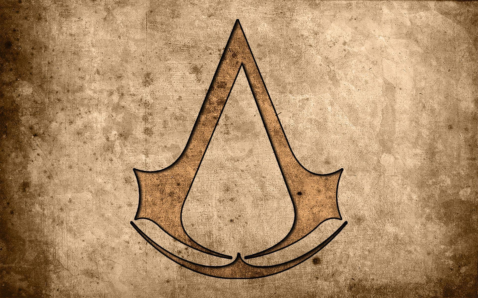Assassin's Creed Logo Wallpapers