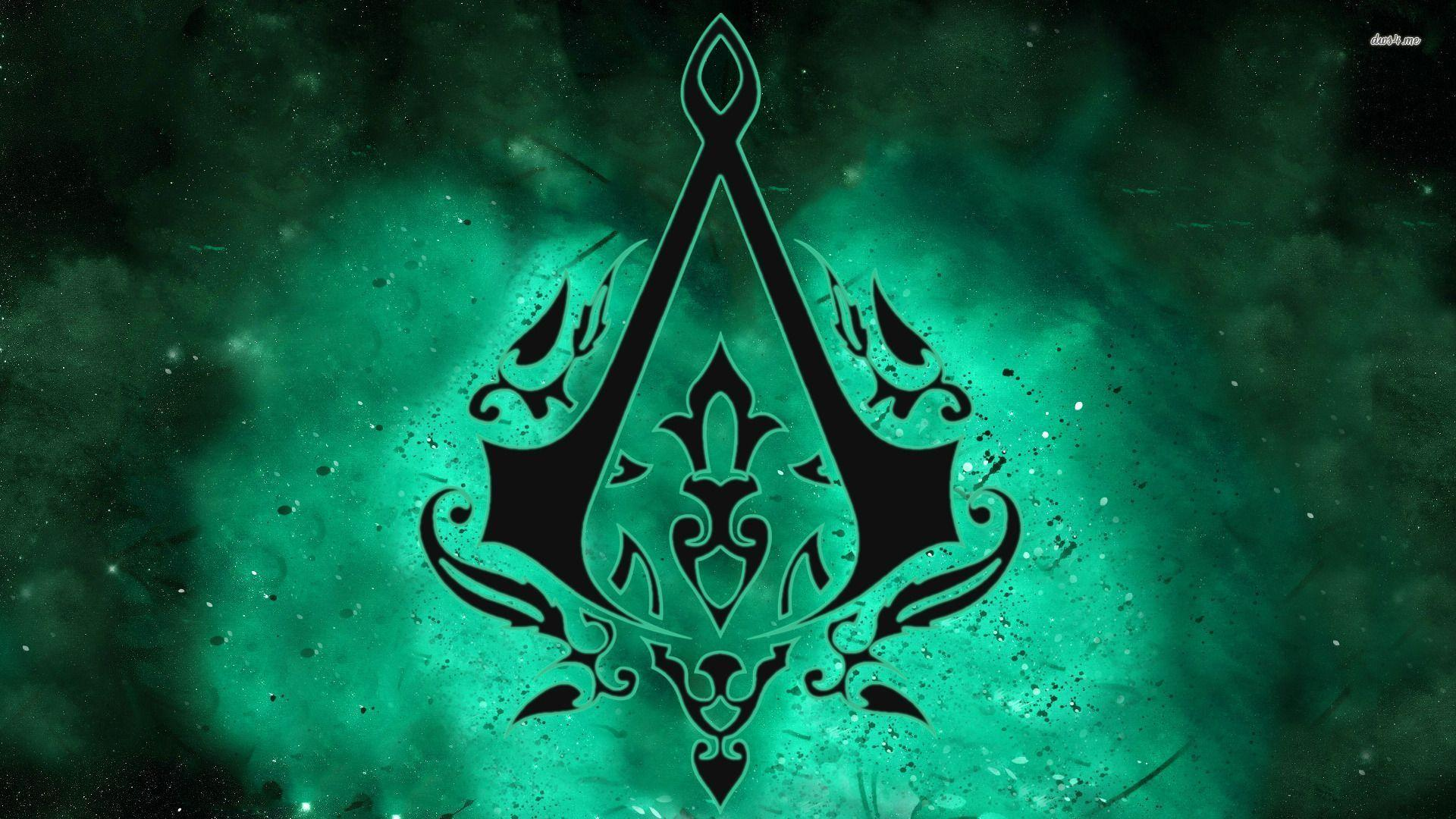 Assassins Creed Logo Wallpapers Picture