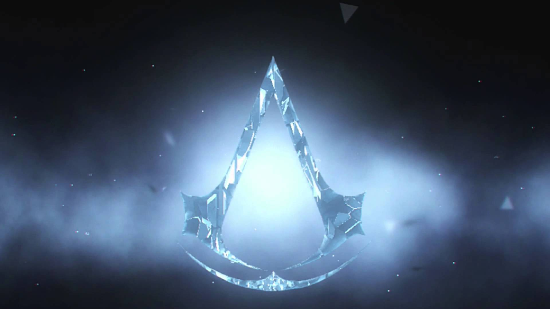 Assassin S Creed Logo Wallpapers Wallpaper Cave