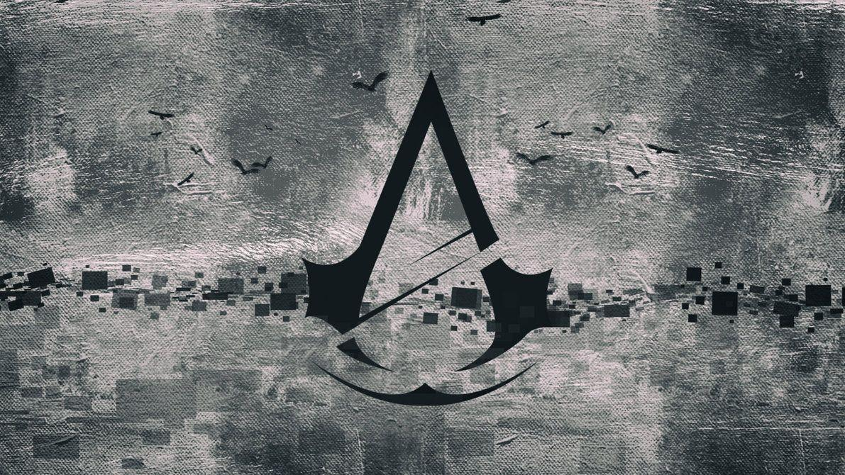 Assassins Creed Unity Black Wallpapers by Binary