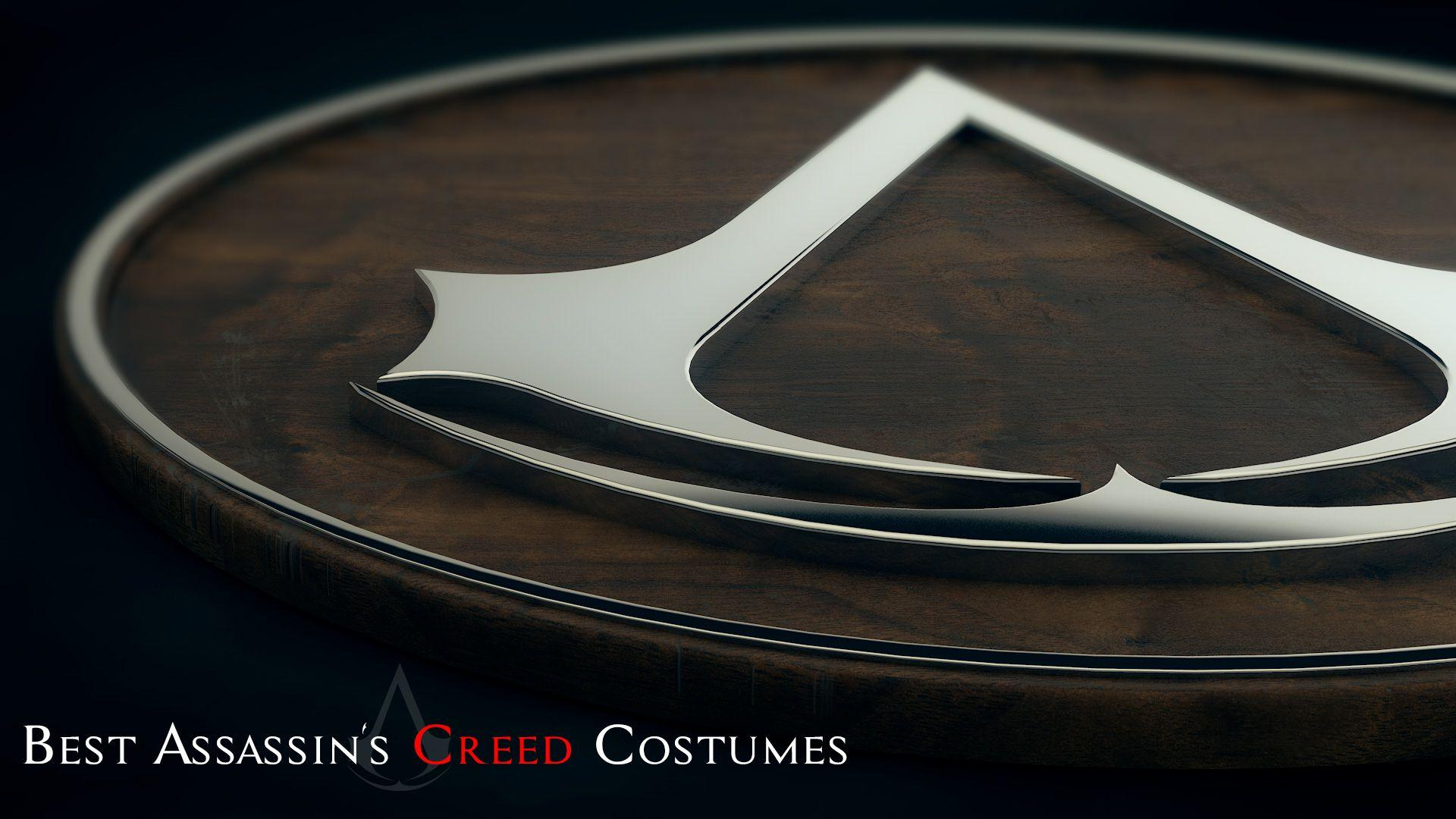 4 Assassins Creed Costumes To Steal The Show In 2016