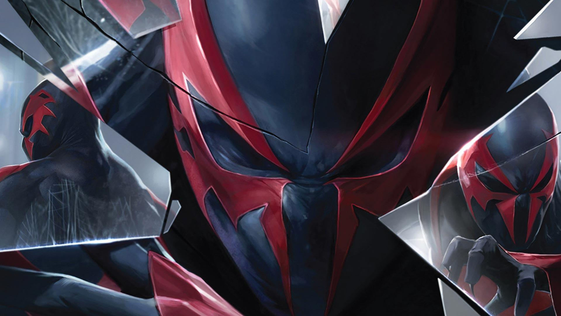 spider man 2099 hd wallpapers - wallpaper cave