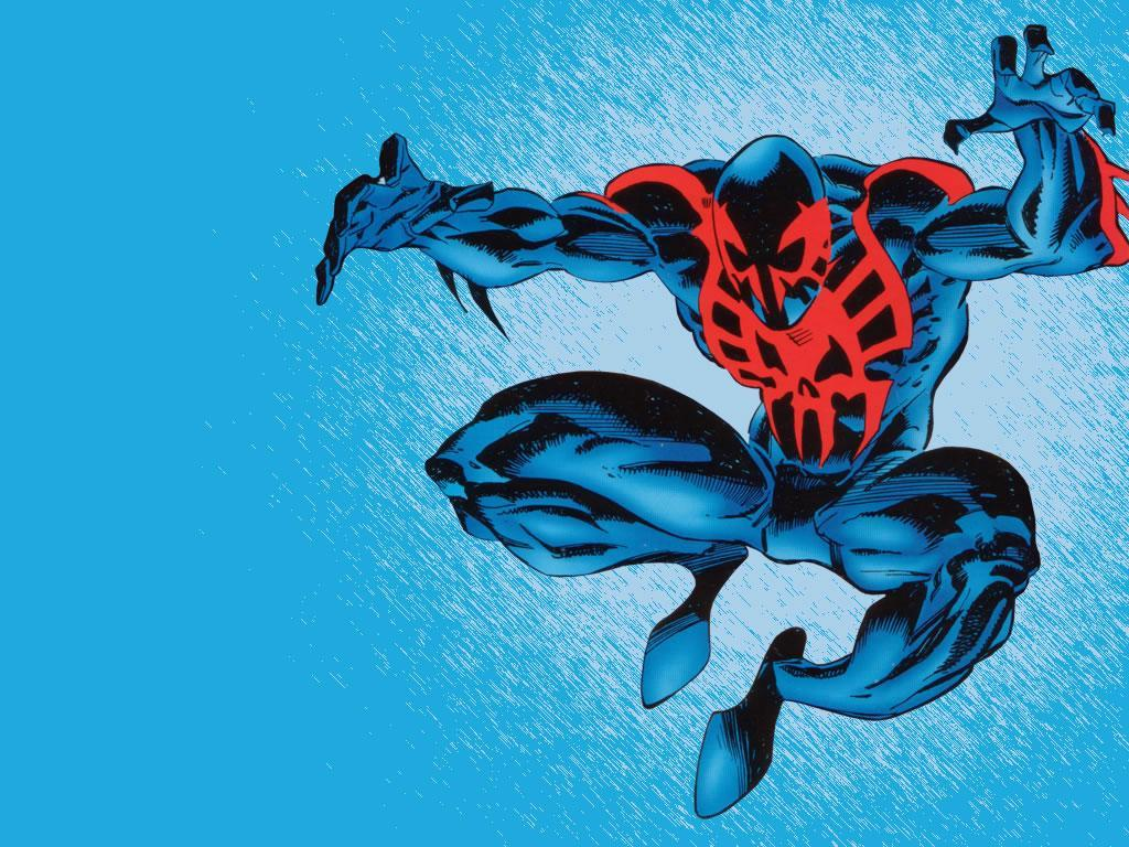 Spider Man 2099 HD Wallpapers