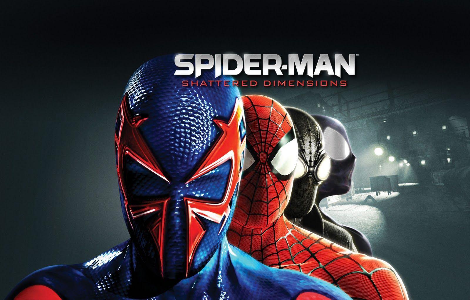 Cool Spiderman 2099 Wallpaper: Spider Man 2099 HD Wallpapers