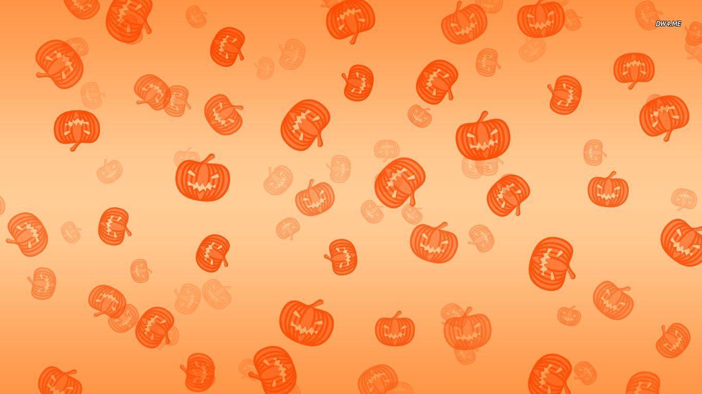Pumpkins Wallpapers For Desktop