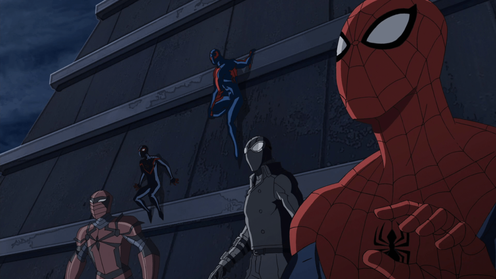 spider man 2099 hd wallpapers wallpaper cave