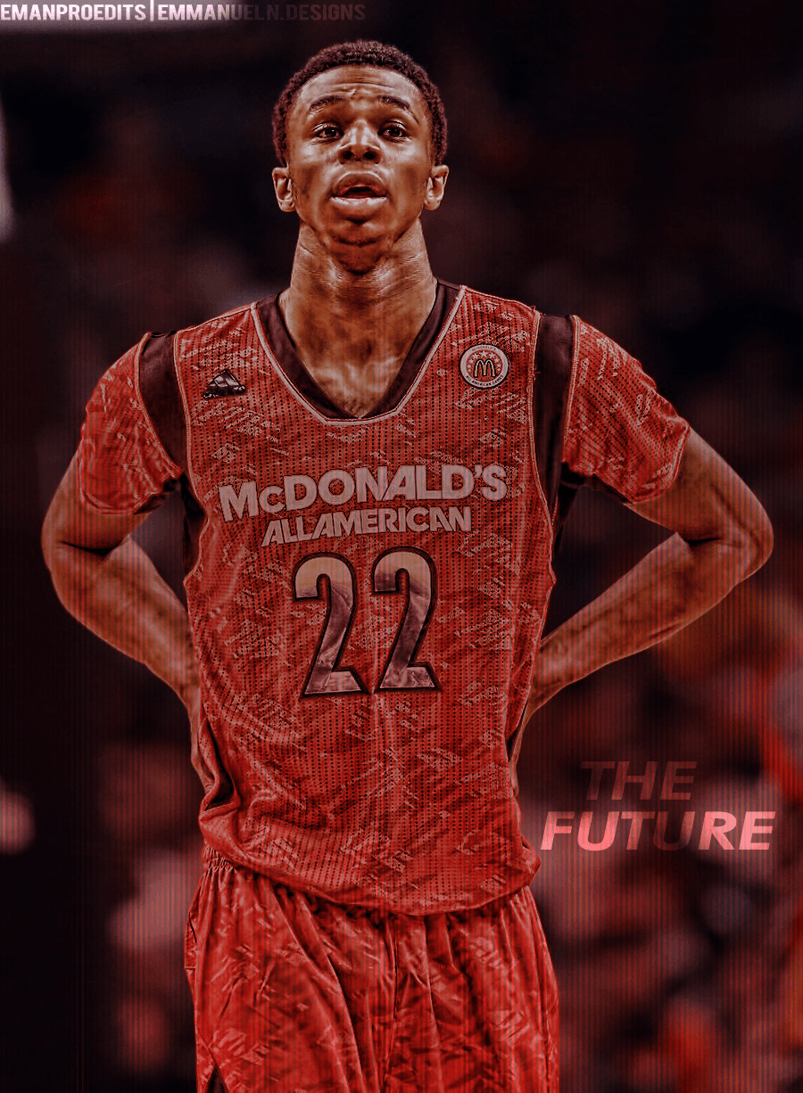 Andrew Wiggins Wallpapers by emanproedits