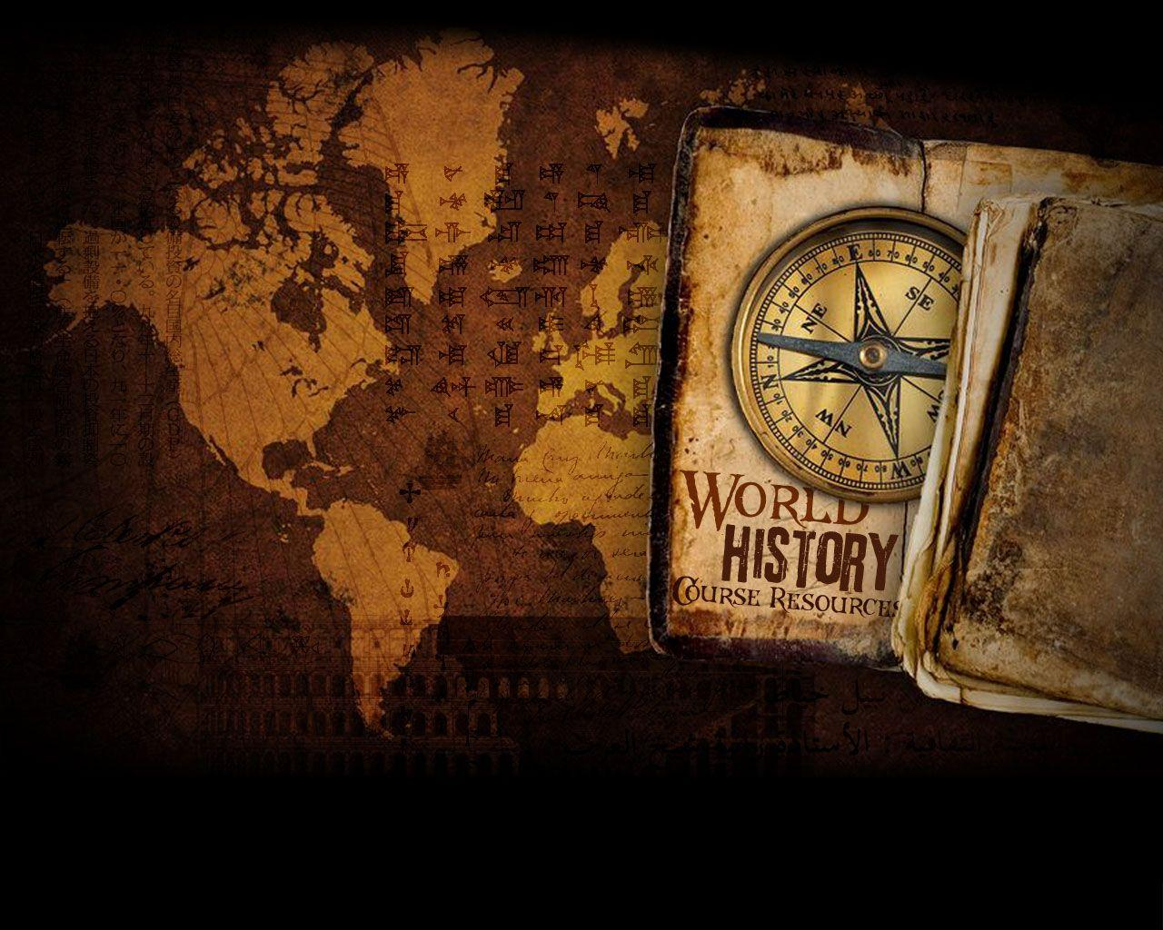 History Wallpapers - Wallpaper Cave