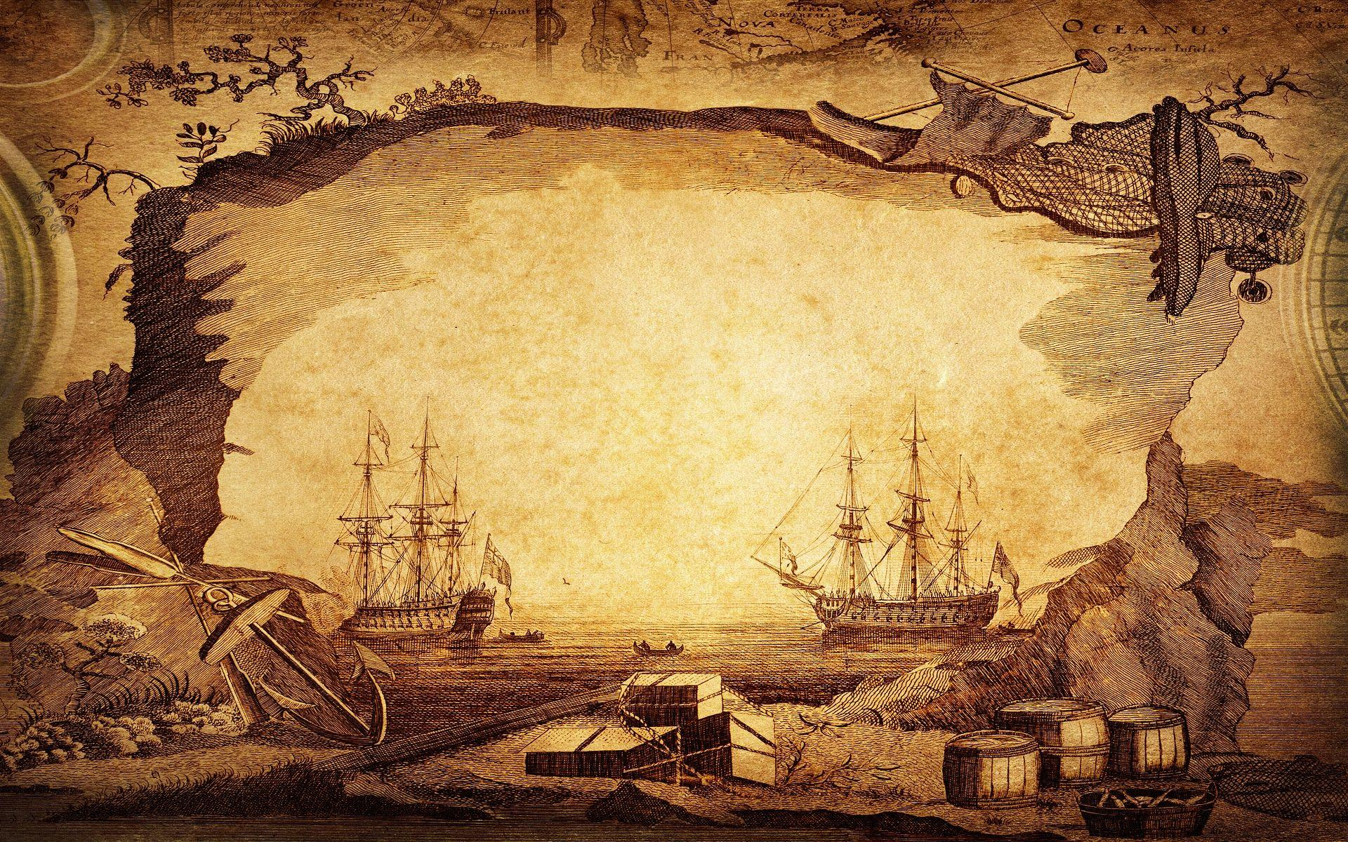 1 Maritime History HD Wallpapers | Backgrounds - Wallpaper Abyss