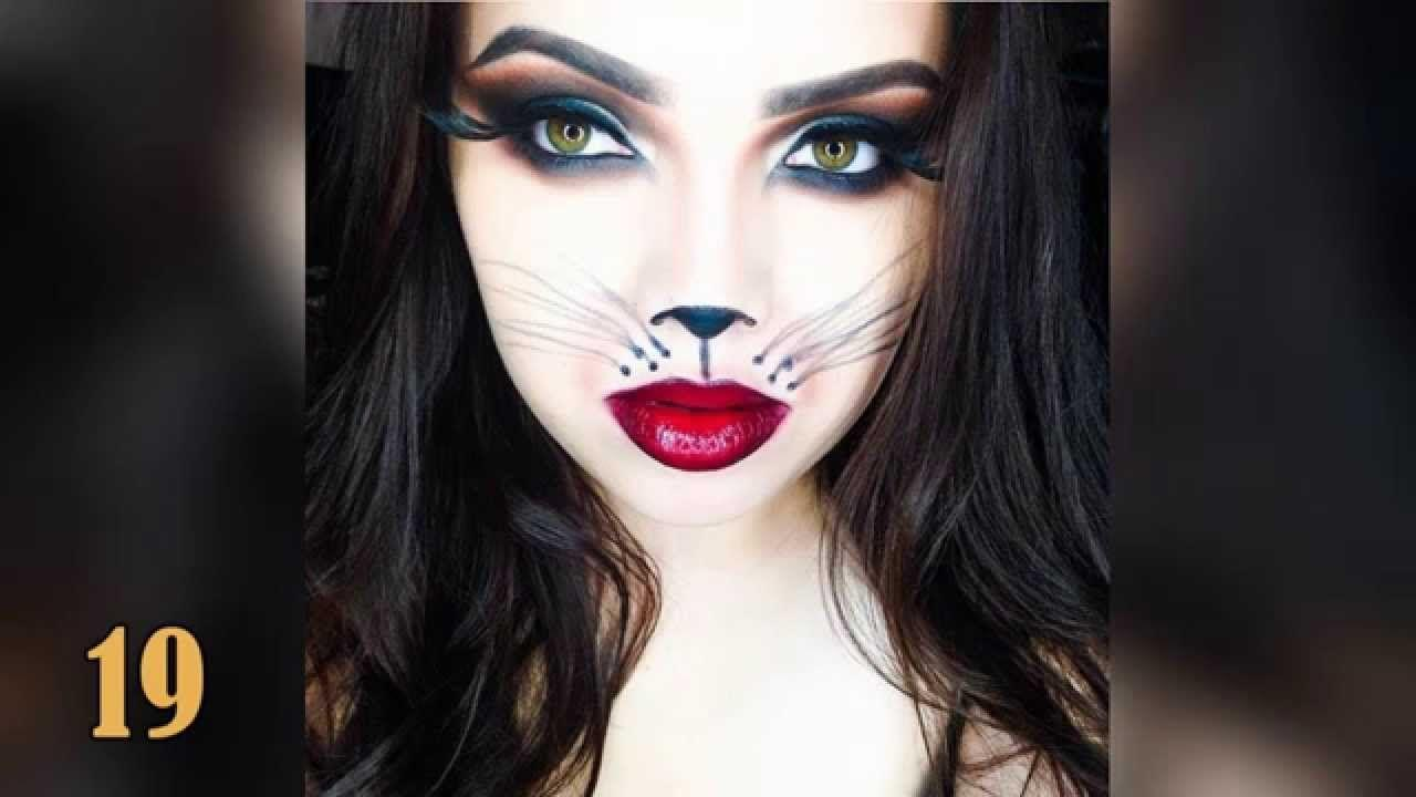 Halloween Makeup Looks For Guys.Halloween Makeup Wallpapers Wallpaper Cave