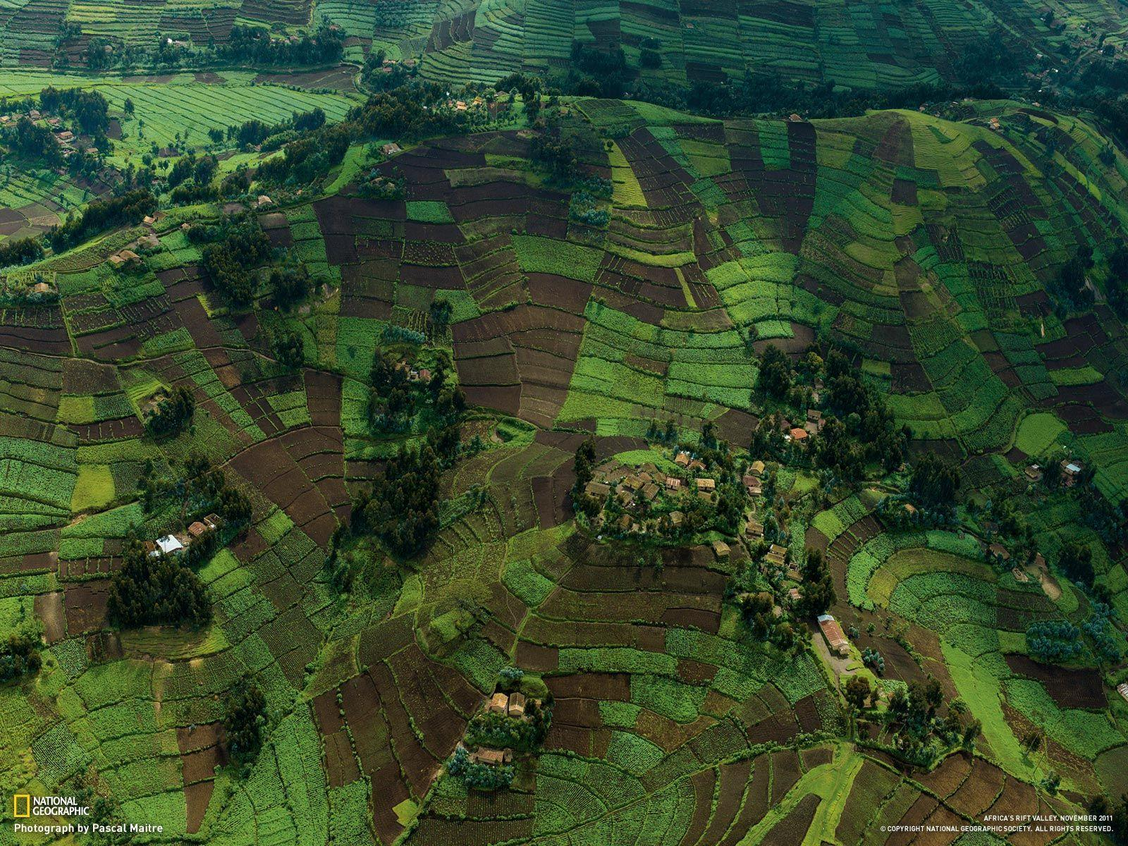 Africa's Albertine Rift - Photo Gallery - Pictures, More From ...